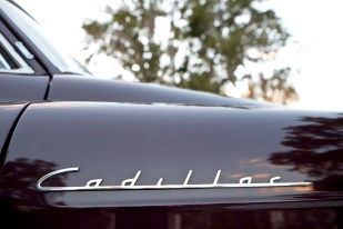@1949 Cadillac Series 60S Special Fleetwood Sedan - 12