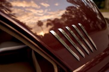 @1949 Cadillac Series 60S Special Fleetwood Sedan - 8