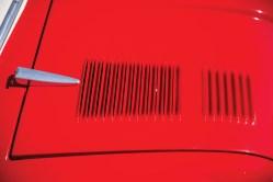 @1958 Autobianchi Bianchina Transformabile Series I-2 - 12