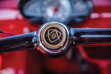 @1958 Autobianchi Bianchina Transformabile Series I-2 - 16