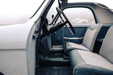 @1958 Autobianchi Bianchina Transformabile Series I - 4