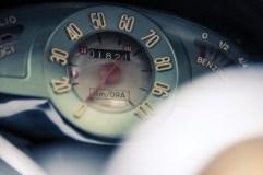 @1958 Autobianchi Bianchina Transformabile Series I - 8