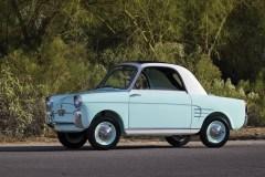 @1959 Autobianchi Bianchina Transformabile Series II - 2