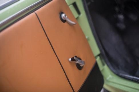 @1964 Autobianchi Bianchina 'Eden Roc' Cabriolet - 16