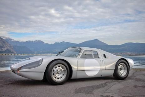@1964 Porsche 904 Carrera GTS-026 - 20