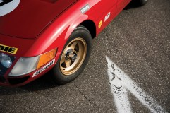 @1971 Ferrari 365 GTB-4 Daytona Berlinetta Competizione Conversion-14115 - 10