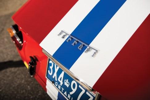 @1971 Ferrari 365 GTB-4 Daytona Berlinetta Competizione Conversion-14115 - 17