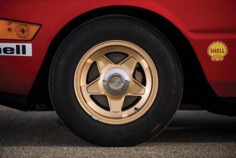 @1971 Ferrari 365 GTB-4 Daytona Berlinetta Competizione Conversion-14115 - 22