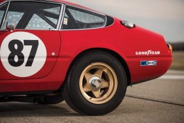 @1971 Ferrari 365 GTB-4 Daytona Berlinetta Competizione Conversion-14115 - 23