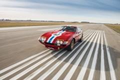 @1971 Ferrari 365 GTB-4 Daytona Berlinetta Competizione Conversion-14115 - 29