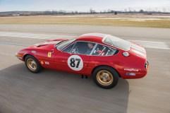 @1971 Ferrari 365 GTB-4 Daytona Berlinetta Competizione Conversion-14115 - 30