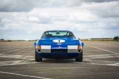 @1971 Ferrari 365 GTB-4 Daytona Independent Competizione-14065 - 11