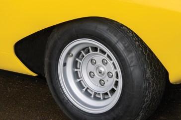 @1975 Lamborghini Countach LP400 'Periscopio' Bertone - 25