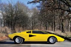 @1975 Lamborghini Countach LP400 'Periscopio' Bertone - 5