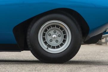 @1976 Lamborghini Countach LP 400 'Periscopio' Bertone-1120172 - 1