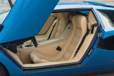 @1976 Lamborghini Countach LP 400 'Periscopio' Bertone-1120172 - 2