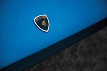 @1976 Lamborghini Countach LP 400 'Periscopio' Bertone-1120172 - 29