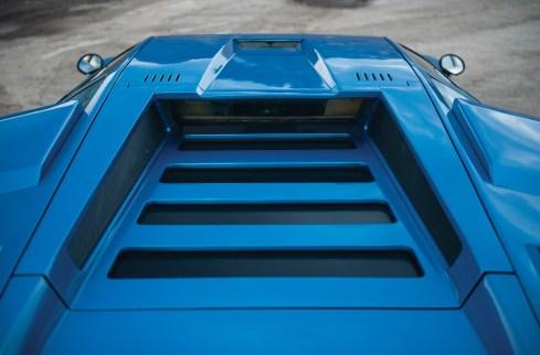 @1976 Lamborghini Countach LP 400 'Periscopio' Bertone-1120172 - 34