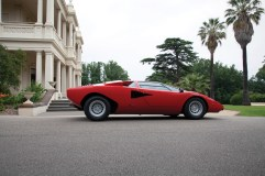 @1977 Lamborghini Countach LP400 'Periscopio' - 7