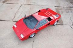 @1978 Lamborghini Countach LP400 S Series I Bertone - 1