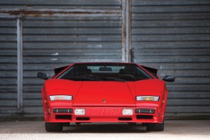 @1978 Lamborghini Countach LP400 S Series I Bertone - 14