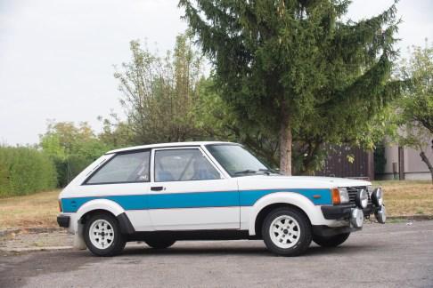 @1981 Talbot Sunbeam Lotus - 3