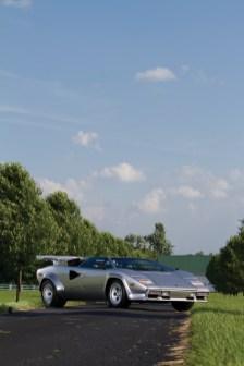 @1982 Lamborghini Countach LP5000S - 16