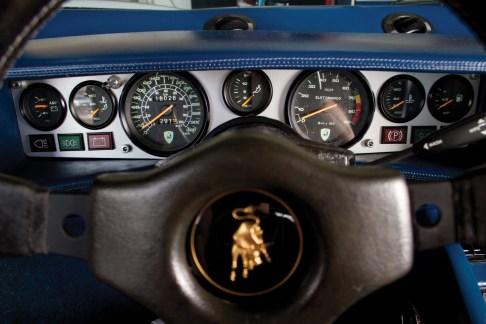 @1982 Lamborghini Countach LP5000S - 3