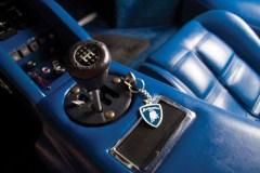 @1982 Lamborghini Countach LP5000S - 4