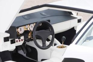 @1987 Lamborghini Countach 5000 QV Bertone - 17