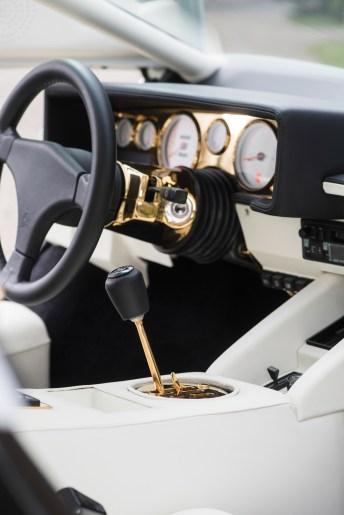@1987 Lamborghini Countach 5000 QV Bertone - 20