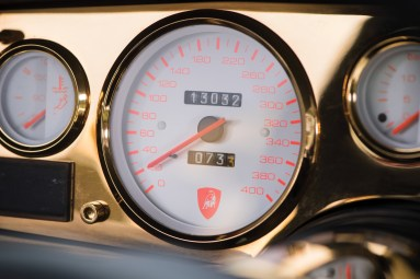 @1987 Lamborghini Countach 5000 QV Bertone - 22