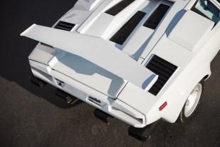 @1987 Lamborghini Countach 5000 QV Bertone - 28