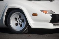 @1987 Lamborghini Countach 5000 QV Bertone - 3