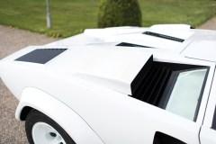 @1987 Lamborghini Countach 5000 QV Bertone - 4