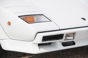 @1987 Lamborghini Countach 5000 QV Bertone - 8