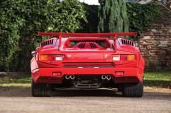 @1989 Lamborghini Countach 25th Anniversary - 18