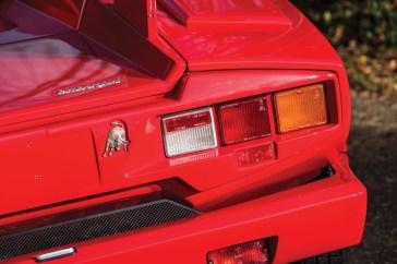 @1989 Lamborghini Countach 25th Anniversary - 19