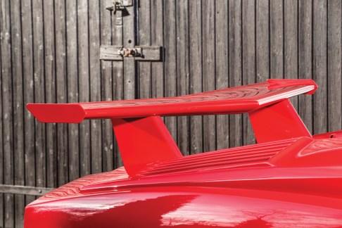 @1989 Lamborghini Countach 25th Anniversary - 20
