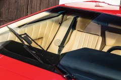 @1989 Lamborghini Countach 25th Anniversary - 23