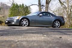 @Cadillac XLR - 15