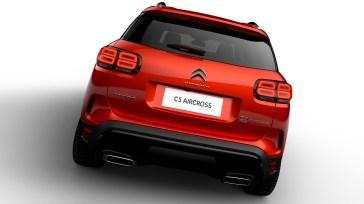 @Citroën C5 Aircross - 2