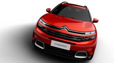 @Citroën C5 Aircross - 4