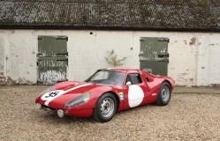 @Porsche 904 GTS-079 - 1