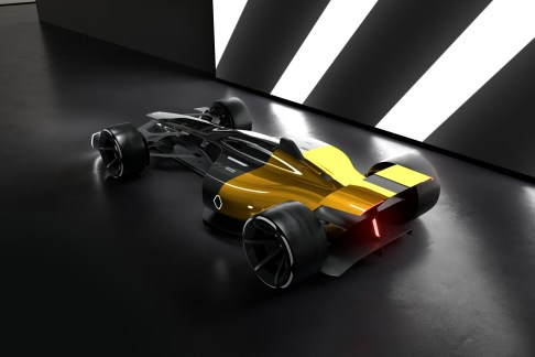 R.S. 2027 VISION (ZF1)