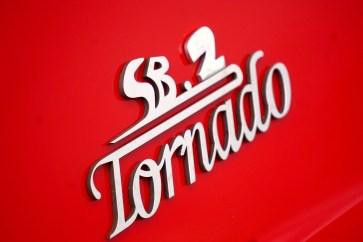 @Sbarro Tornado SB2 - 13