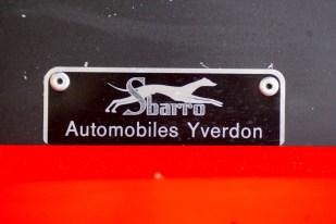 @Sbarro Tornado SB2 - 25