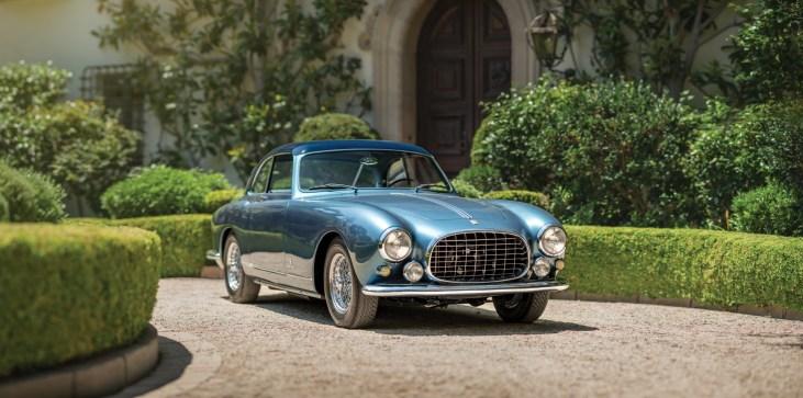 @1952 Ferrari 212 Europa Coupe Pinin Farina-0263EU - 21