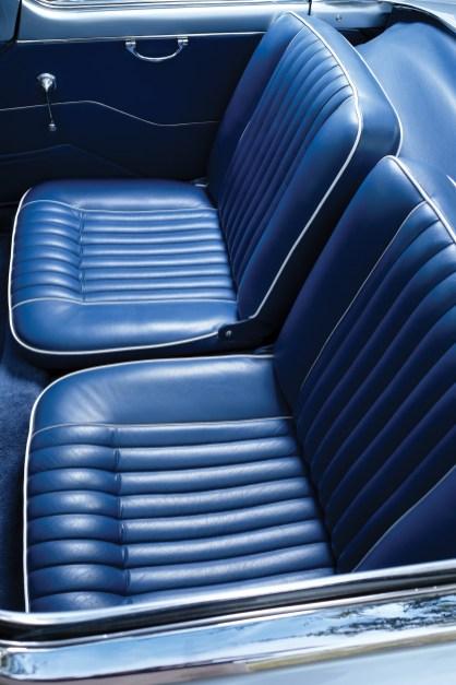 @1957 Fiat-Stanguellini 1200 Spider America Bertone - 20