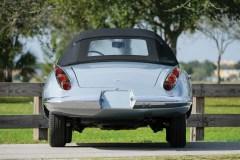 @1957 Fiat-Stanguellini 1200 Spider America Bertone - 8